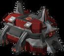 Annihilator Crate