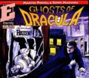 Ghosts of Dracula Vol 1
