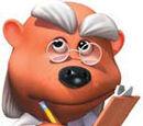 Professor Mole
