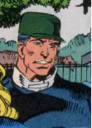 Baldur Gallows (Earth-928) from Punisher 2099 Vol 1 1 0001.png