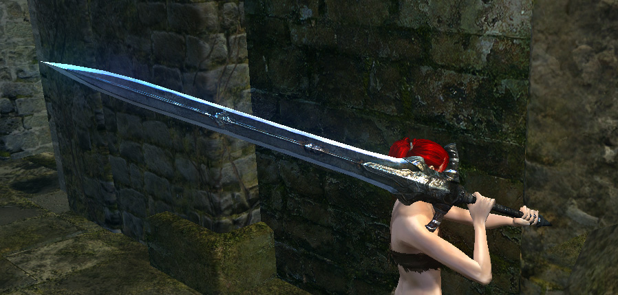 blade and soul weapon upgrade guide