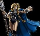 Mckrongs/New York Comic Con 2012 Marvel: Avengers Alliance Announcements
