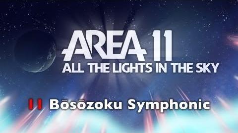 Area 11 - Bōsōzoku Symphonic