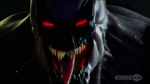 Spider-Man Edge of Time Anti-Venom Gameplay Movie (PS3, Xbox 360)