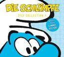 Die Schlumpfe: DVD Collection 3 (German DVD release)