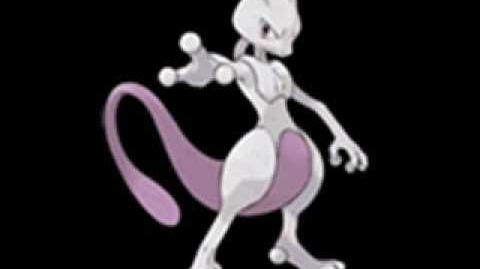 Awesome Video Game Music 76 Mewtwo Battle