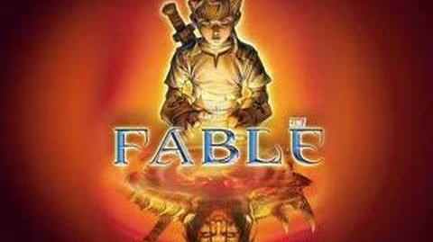 Fable theme
