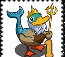 Mythology Countdown
