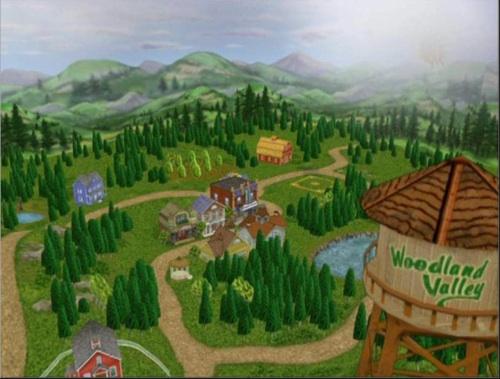 woodland valley disneywiki
