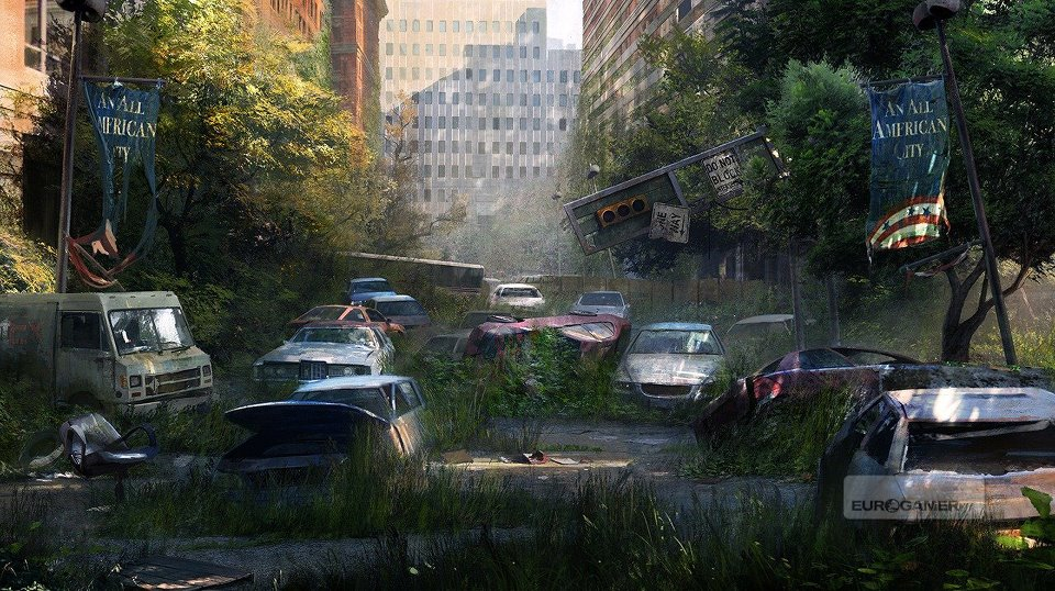 The Last of Us - 43