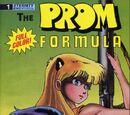 Ninja High School: The Prom Formula Vol 1