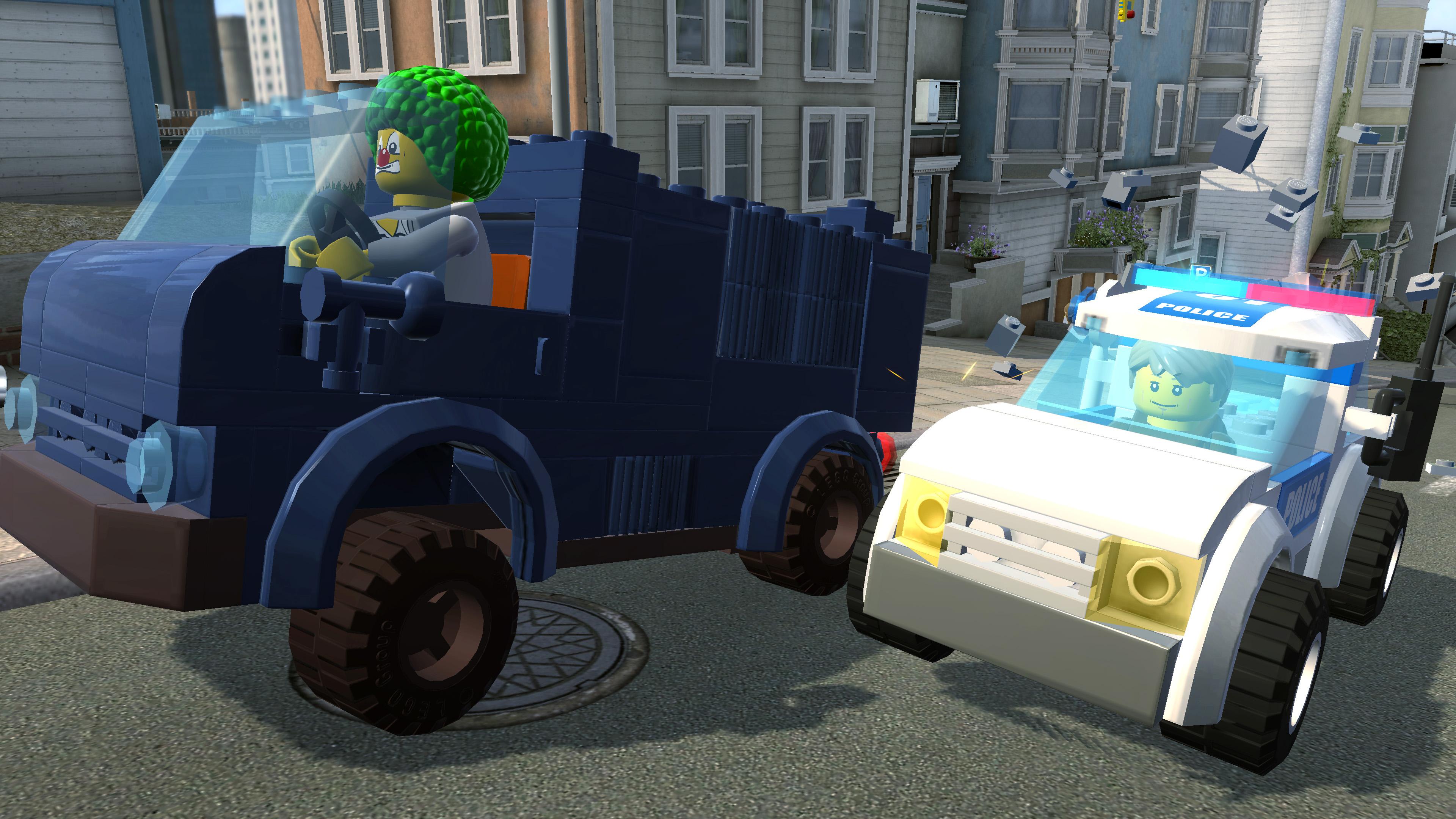 Image - Lego City U Police car.jpg - Brickipedia, the LEGO ...