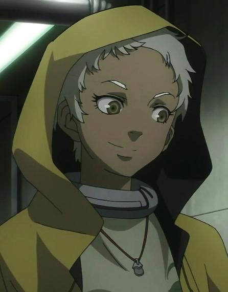 Karako Koshio - Deadman Wonderland Wiki
