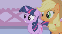 Twilight great idea S1E14