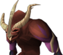 Demônio inferior