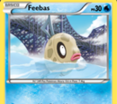Feebas (Dragones Majestuosos)