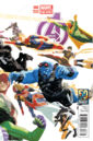 Avengers Vol 5 6 50 Years of Avengers Variant.jpg