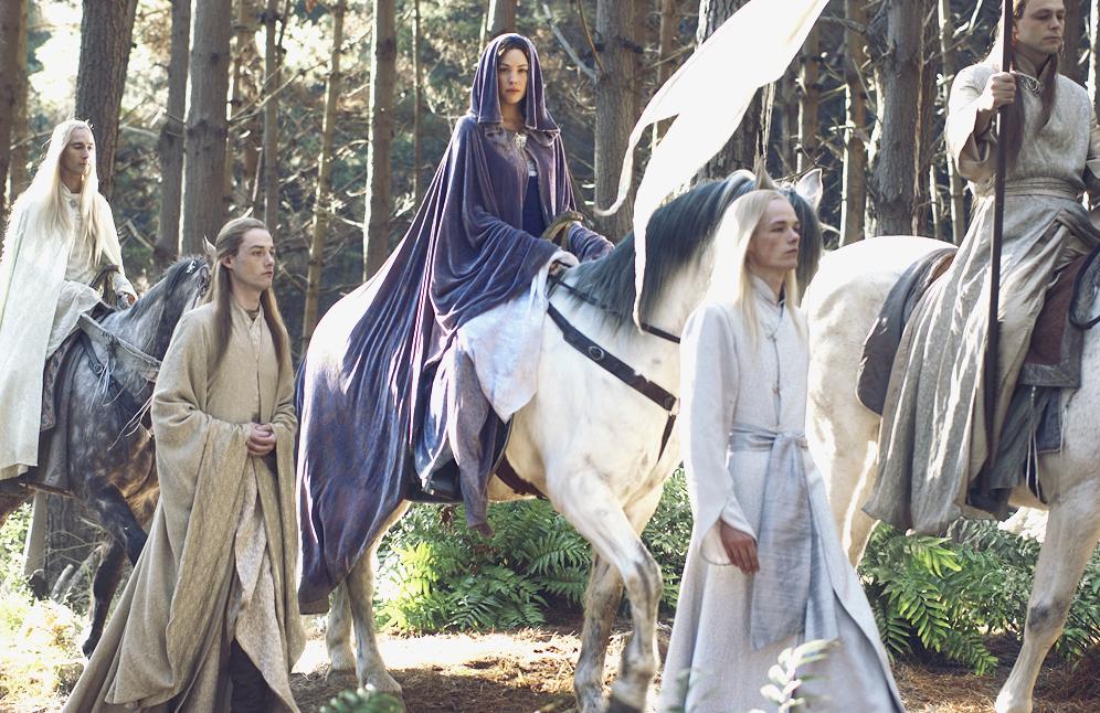 Elvish People