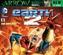 Earth 2 Vol 1 9