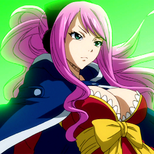 Meredy in X791