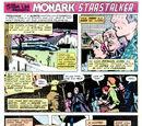 Marvel Premiere Vol 1 32