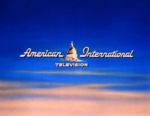 American International Television - Logopedia - Wikia