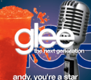 Andy, You're a Star