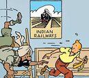 Jamjah Railway Station