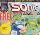 Sonic the Comic Issue 143