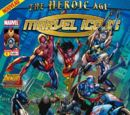 Marvel Icons (vol. 2) n°1 (VF)
