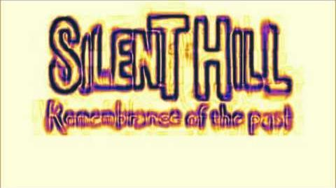 Silent Hill Remembrance of the past Audio Promo