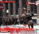 Los Muertos Renacen/Temporada 1