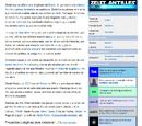 Zeist Antilles/Consejos para una buena página de usuario