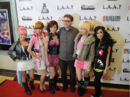 LA Animation Festival - Tom Kenny and Nylon Pink.jpg