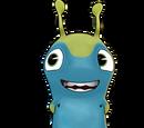 Water Slugs
