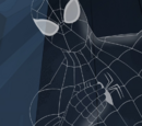 Spider-Man's Stealth Suit