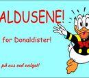Donaldusene