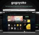 Gogoyoko
