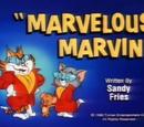 Marvelous Marvin