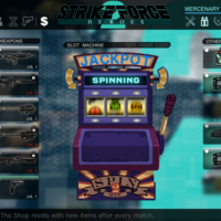 Slot Machine Thumbnail