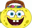 SpongeBob SpookyPants