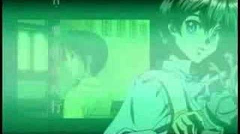 Kenshin opening 03 - Kimi Ni Fureru Dake De