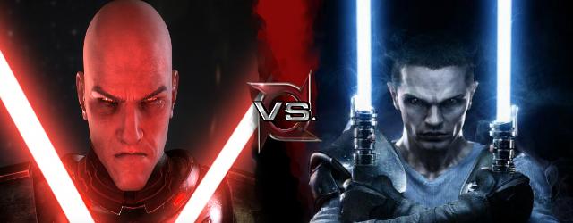 User blog:Redkite/Season 2, Battle 5, Darth Malgus vs ...