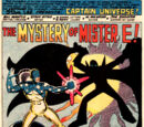 Captain Universe (Earth-616)/Gallery