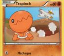 Trapinch (Fronteras Cruzadas TCG)