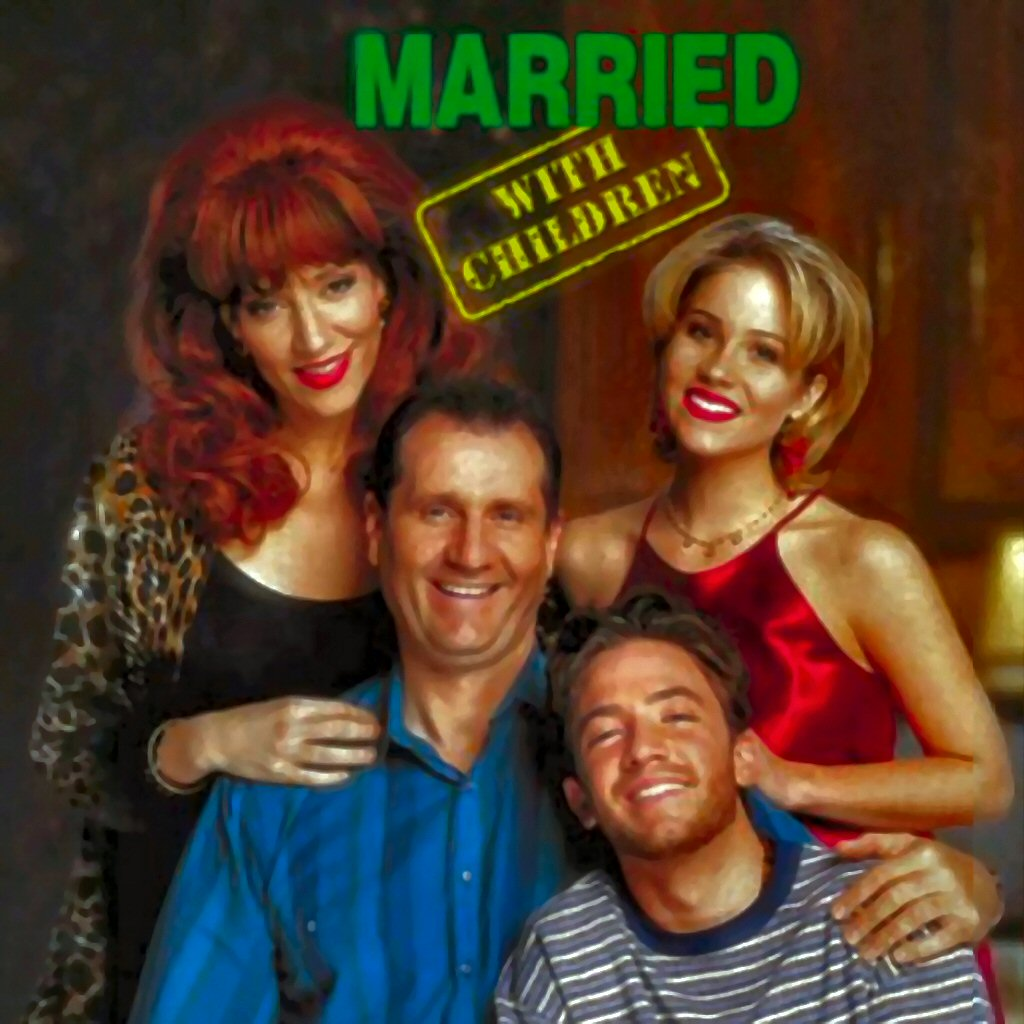 Married With Children Star Opens Up About Shows