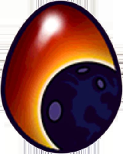 Solar Eclipse Dragon - DragonVale Wiki