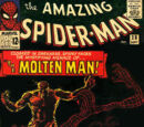 Amazing Spider-Man Vol 1 28