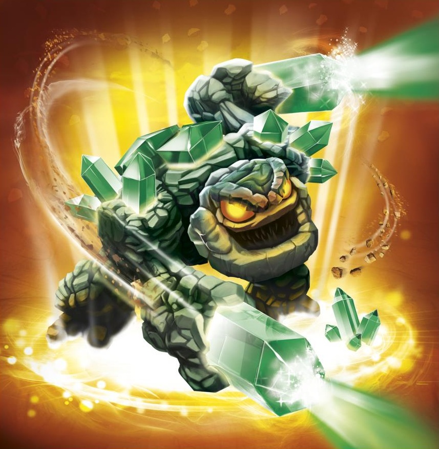 Prism break portal masters of skylands unite - Image skylanders ...