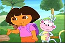 Image - To The Treehouse.jpg - Dora the Explorer Wiki